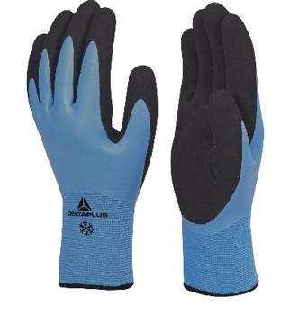 Obrázek DeltaPlus THRYM VV736 Pracovní rukavice zimní