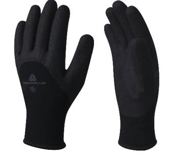 Obrázek DeltaPlus HERCULE VV750 Pracovní rukavice zimní