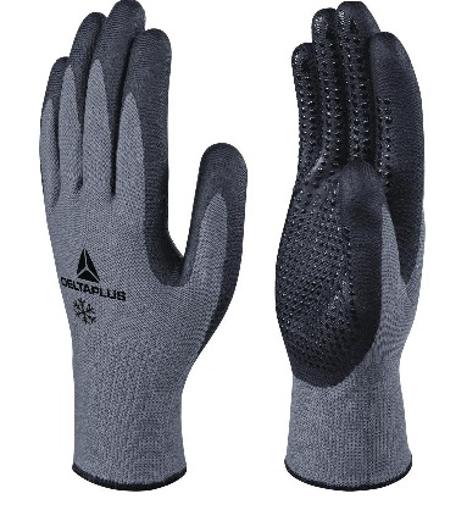Obrázek z DeltaPlus VE728 Pracovní rukavice zimní